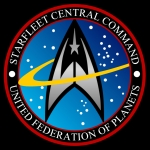 Starfleet Central Command